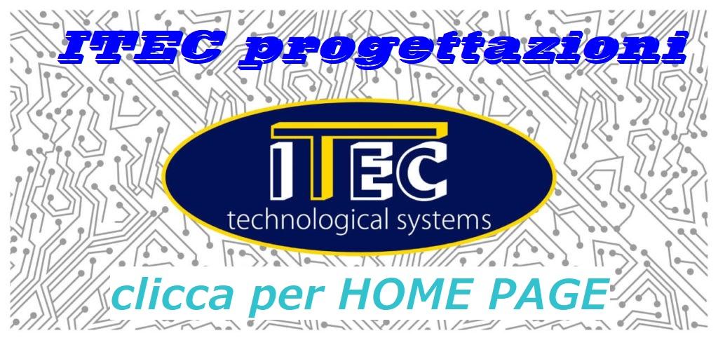 ITEC Progettazioni